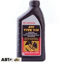 Трансмиссионное масло Toyota ATF T-IV 00279000T4 1л