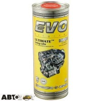 Моторное масло EVO ULTIMATE LongLife 5W-30 1л
