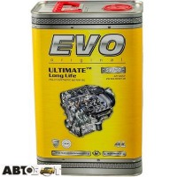 Моторное масло EVO ULTIMATE LongLife 5W-30 4л