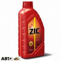 Трансмиссионное масло ZIC ATF MULTI HT 1л