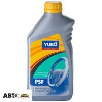 Трансмиссионное масло Yuko PSF 1л