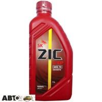 Трансмиссионное масло ZIC GEAR G-EP 80W-90 1л
