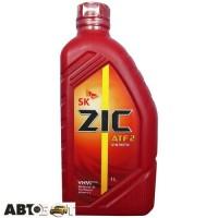 Трансмиссионное масло ZIC ATF 2 1л