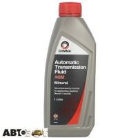 Трансмиссионное масло Comma AQM 1л