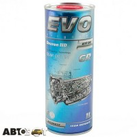 Трансмиссионное масло EVO GR ATF DII 1л
