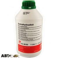 Трансмиссионное масло Febi зеленый 06162 1л