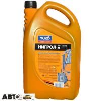 Трансмиссионное масло Yuko НИГРОЛ-Л 5л