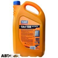 Трансмиссионное масло Yuko ТАп-15В 5л