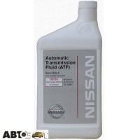 Трансмиссионное масло Nissan ATF Matic Fluid K 999MPMTK00P 0.946л