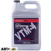 Трансмиссионное масло Honda ULTRA VTM-4F 082009003 3.785л