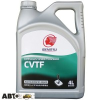 Трансмиссионное масло Idemitsu EXTREME CVTF 4л