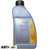 Трансмиссионное масло Mercedes-benz Gear Oil MB 235.1 1л