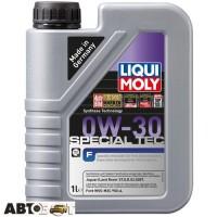 Моторное масло LIQUI MOLY SPECIAL TEC F 0W-30 8902 1л