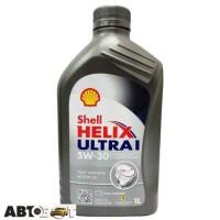 Моторное масло SHELL Helix Ultra l 5W-30 1л