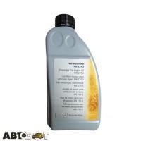 Моторное масло Mercedes-benz PKW Motorenol 5W-40 (A0009898201BAA6) 1л