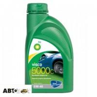 Моторное масло BP 5000 C 5W-40 1л
