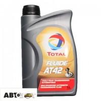 Трансмиссионное масло TOTAL Fluide AT42 1л