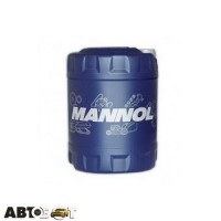 Моторное масло MANNOL TS-2 TRUCK SPECIAL 20W-50 SHPD 10 л