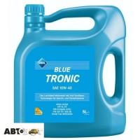Моторное масло ARAL BlueTronic 10W-40 5л