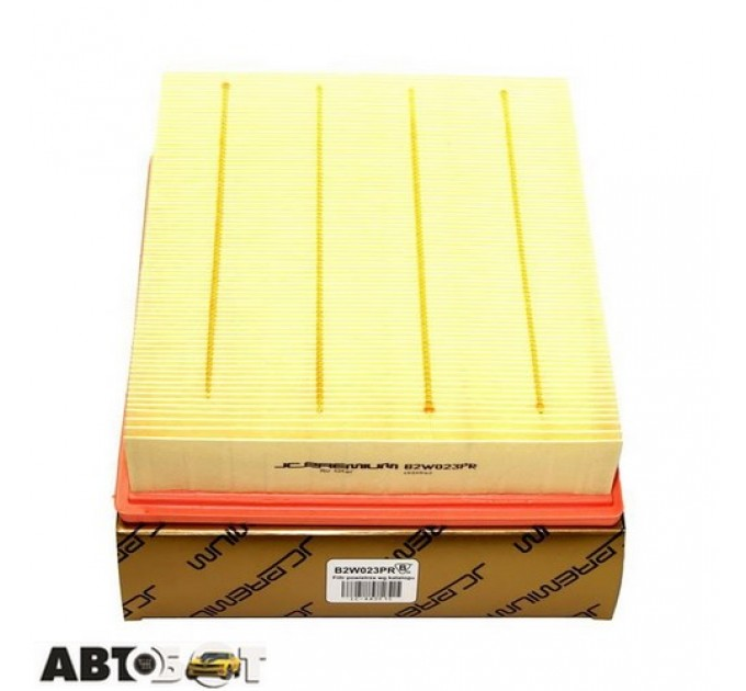 Воздушный фильтр JC PREMIUM B2W023PR, цена: 108 грн.