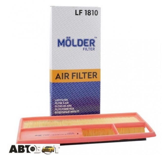 Воздушный фильтр Molder LF1810, цена: 201 грн.