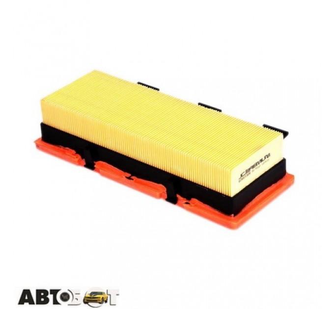 Воздушный фильтр JC PREMIUM B2R033PR, цена: 163 грн.