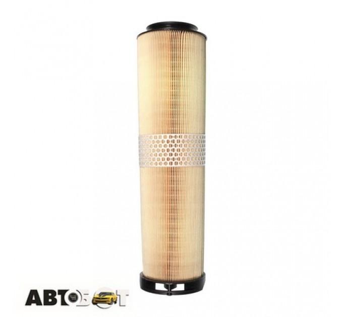 Воздушный фильтр KNECHT LX816/5, цена: 611 грн.