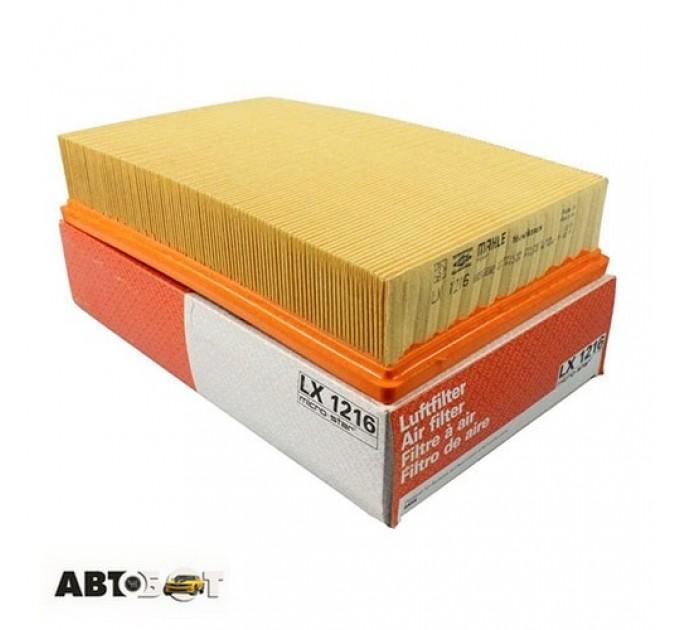 Воздушный фильтр KNECHT LX1216