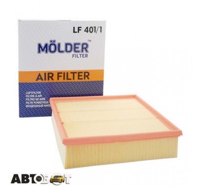 Воздушный фильтр Molder LF401/1, цена: 136 грн.