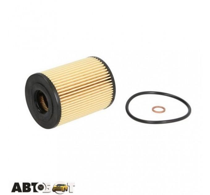 Масляный фильтр JC PREMIUM B10006PR, цена: 107 грн.