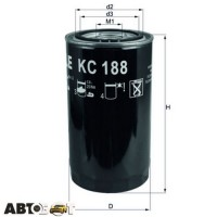 Топливный фильтр KNECHT KC 188