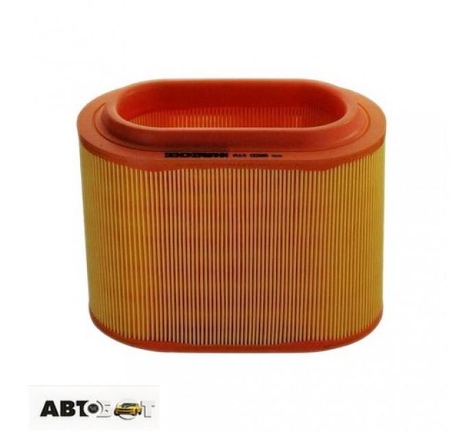 Воздушный фильтр DENCKERMANN A140295, цена: 239 грн.