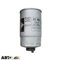 Топливный фильтр KNECHT KC 195