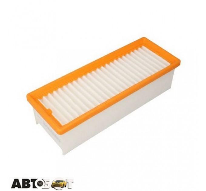 Воздушный фильтр JC PREMIUM B2R068PR, цена: 104 грн.