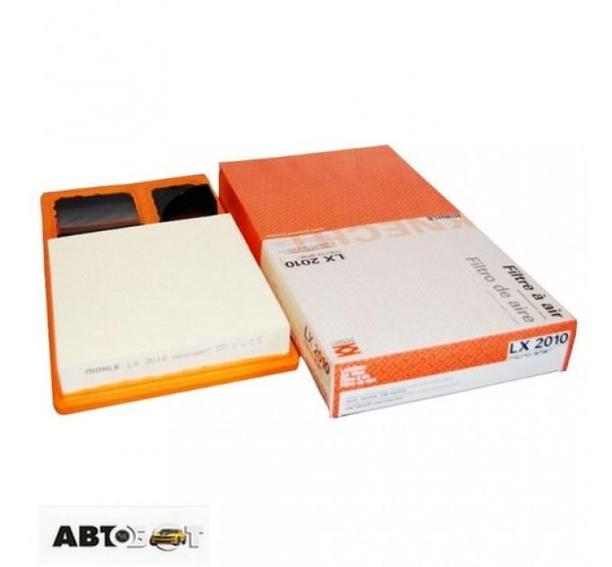 Воздушный фильтр KNECHT LX2010, цена: 352 грн.