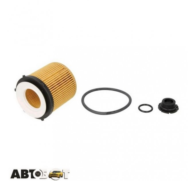 Масляный фильтр JC PREMIUM B1B032PR, цена: 51 грн.