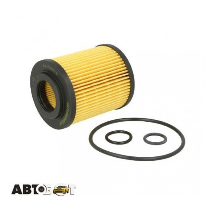 Масляный фильтр JC PREMIUM B1X021PR, цена: 89 грн.