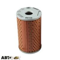 Масляный фильтр KNECHT OX 42