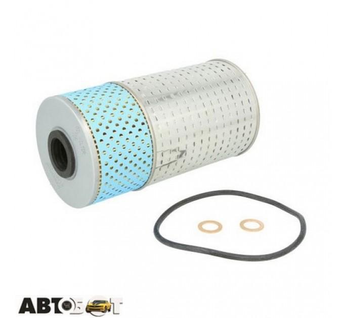 Масляный фильтр JC PREMIUM B1M012PR, цена: 102 грн.