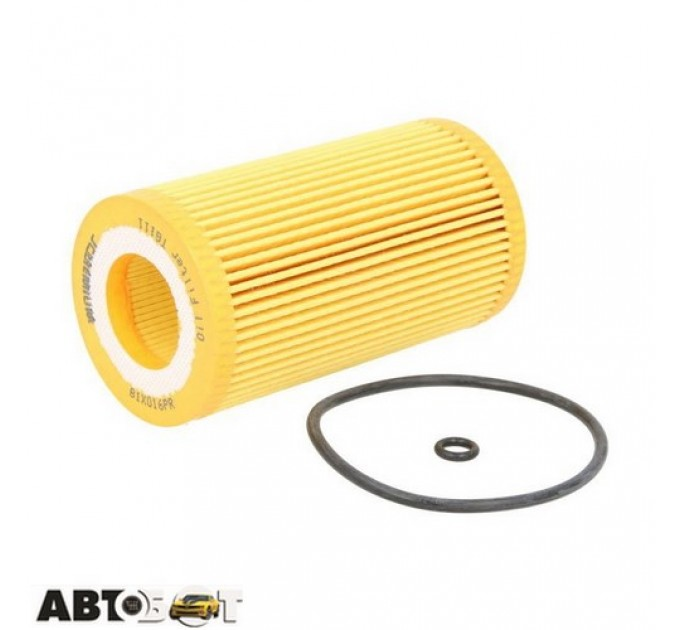 Масляный фильтр JC PREMIUM B1X016PR, цена: 85 грн.