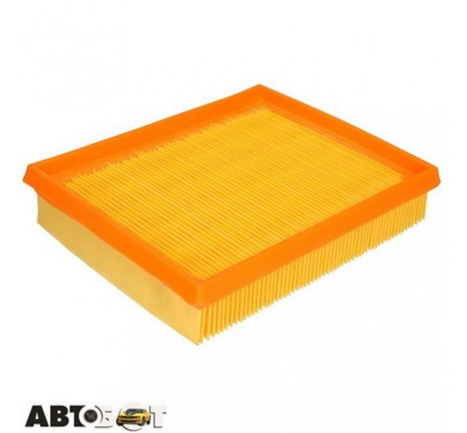 Воздушный фильтр JC PREMIUM B2P026PR, цена: 92 грн.
