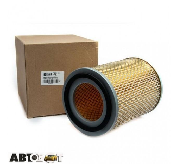 Воздушный фильтр JC PREMIUM B21010PR, цена: 103 грн.