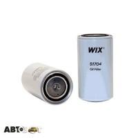 Масляный фильтр WIX 51704