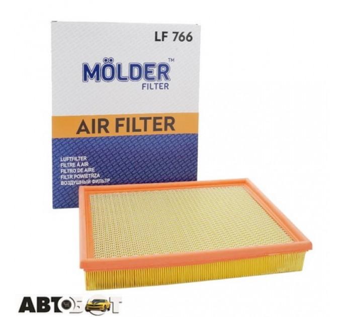 Воздушный фильтр Molder LF766, цена: 148 грн.