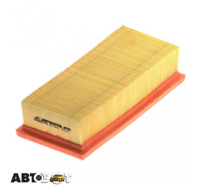 Воздушный фильтр JC PREMIUM B2W007PR, цена: 42 грн.