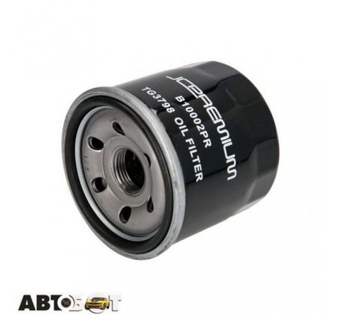 Масляный фильтр JC PREMIUM B10002PR, цена: 73 грн.