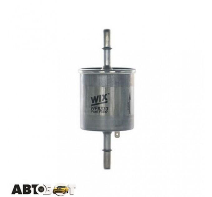 Топливный фильтр WIX WF8333, цена: 127 грн.
