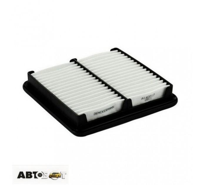 Воздушный фильтр DENCKERMANN A140017, цена: 104 грн.