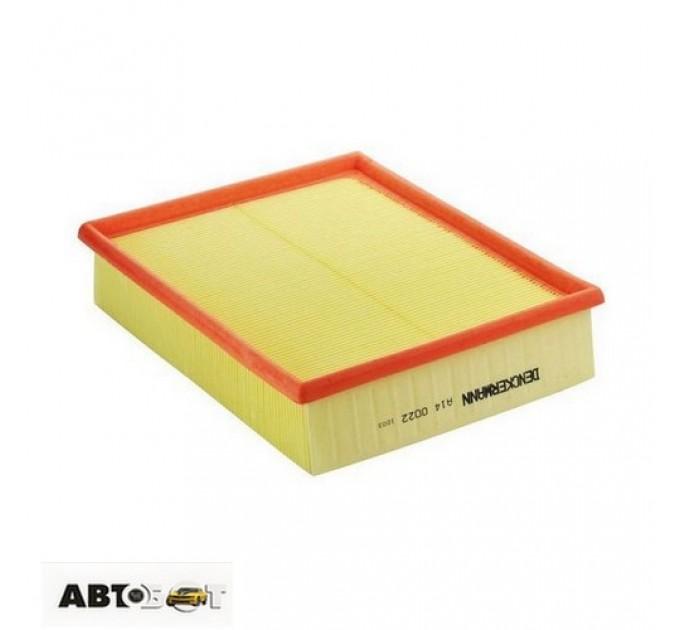 Воздушный фильтр DENCKERMANN A140022, цена: 107 грн.