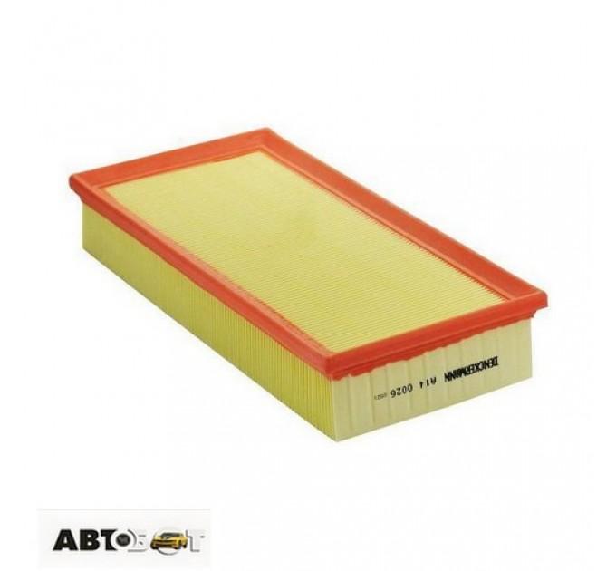 Воздушный фильтр DENCKERMANN A140026
